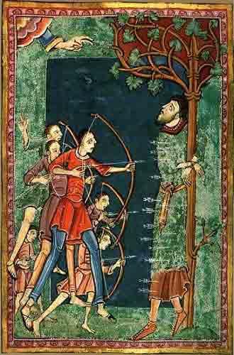 Edmund von Ostanglien